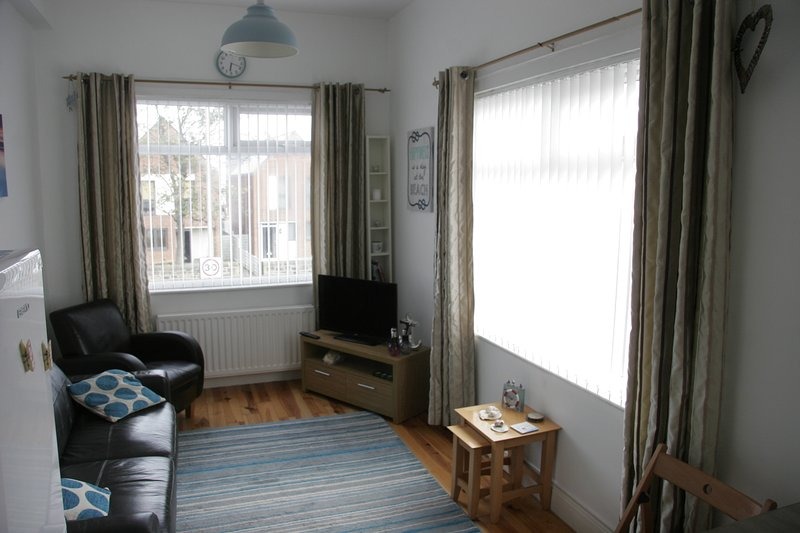 Westfield Apartment at Newbiggin by the Sea, vacation rental in Cresswell