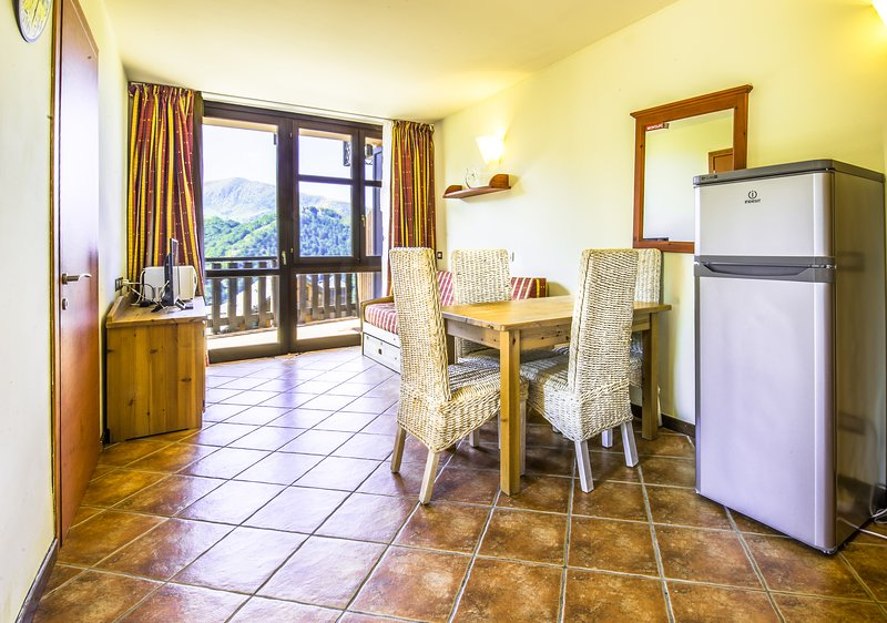 Trilocale Residence Stalle Lunghe, alquiler vacacional en Roburent