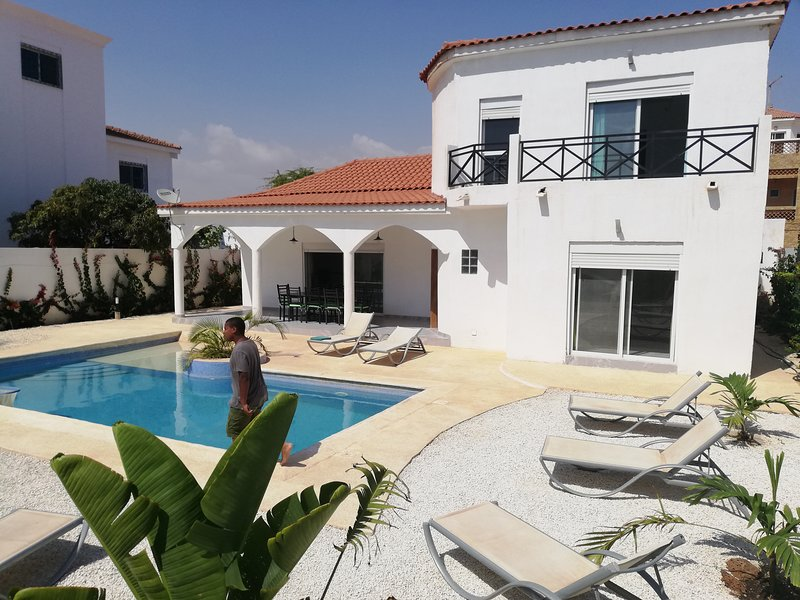 VILLA ROKA - TOUBAB DIALAW, holiday rental in Thies