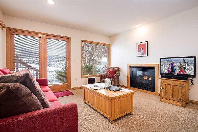 Storm Watch Condominiums - SW205, holiday rental in Clark