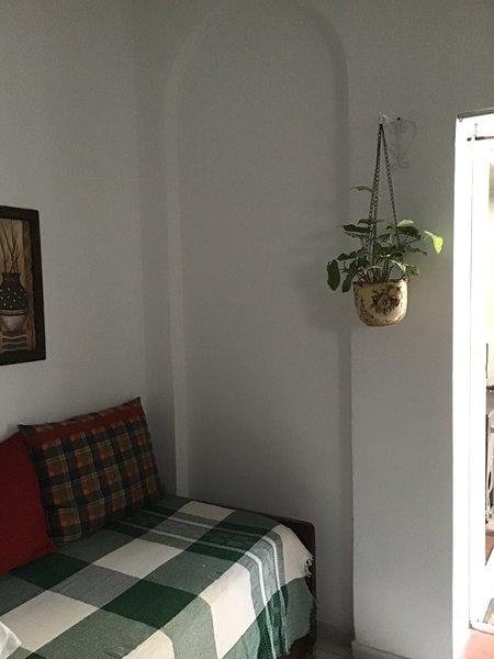 Apartamento monoambiente PH a metros de CABA, alquiler de vacaciones en San Antonio de Areco