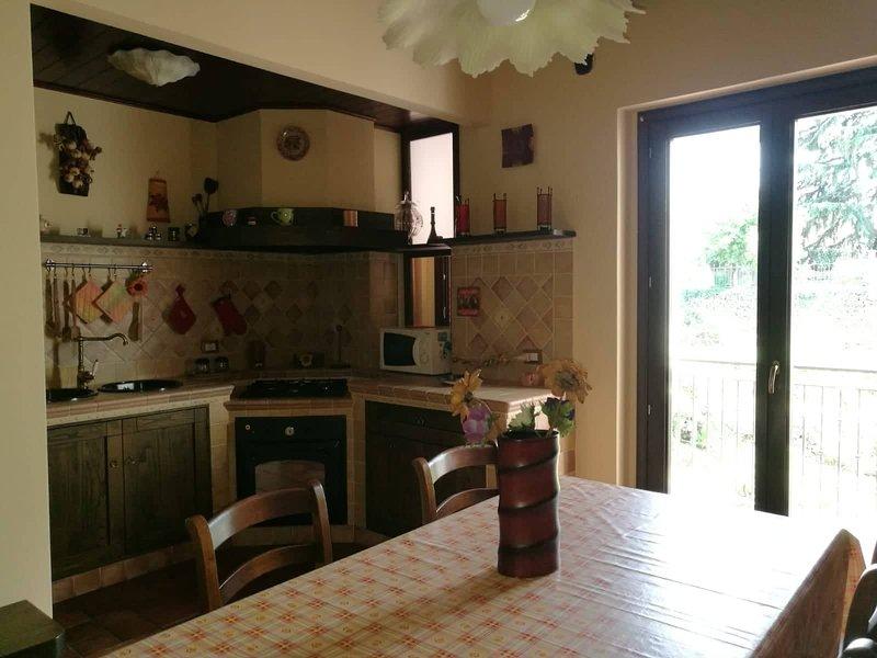 mongibellohouse, holiday rental in Santa Venerina