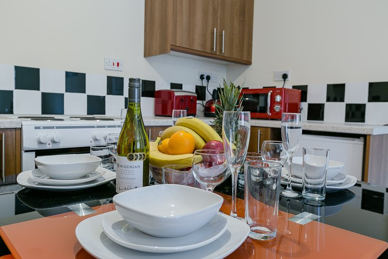 KYNSPARKS LUXURY apartments 1, casa vacanza a Kings Norton