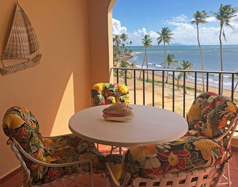 Get-away To Crescent Beach and Relax, vacation rental in Palmas Del Mar