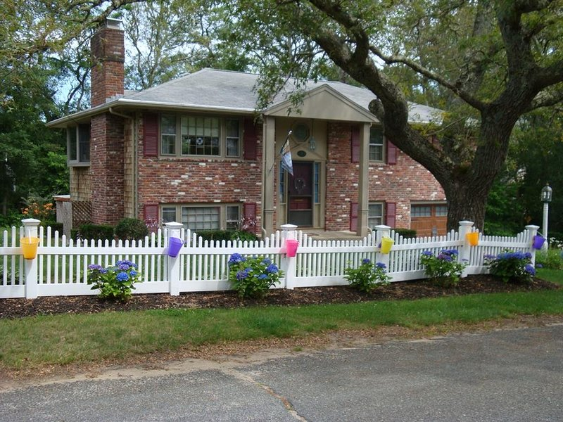 144347, holiday rental in South Chatham