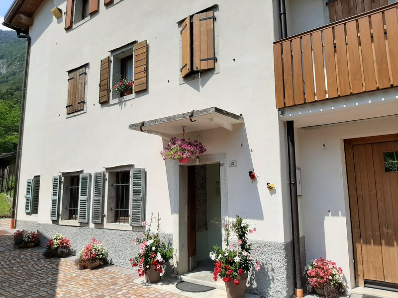 KALIPE' DOLOMITI, holiday rental in Province of Belluno