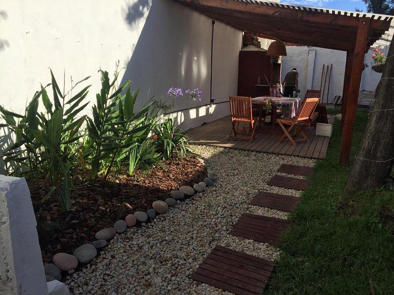 Maipú 771 casa de vacaciones, holiday rental in Luis Guillon