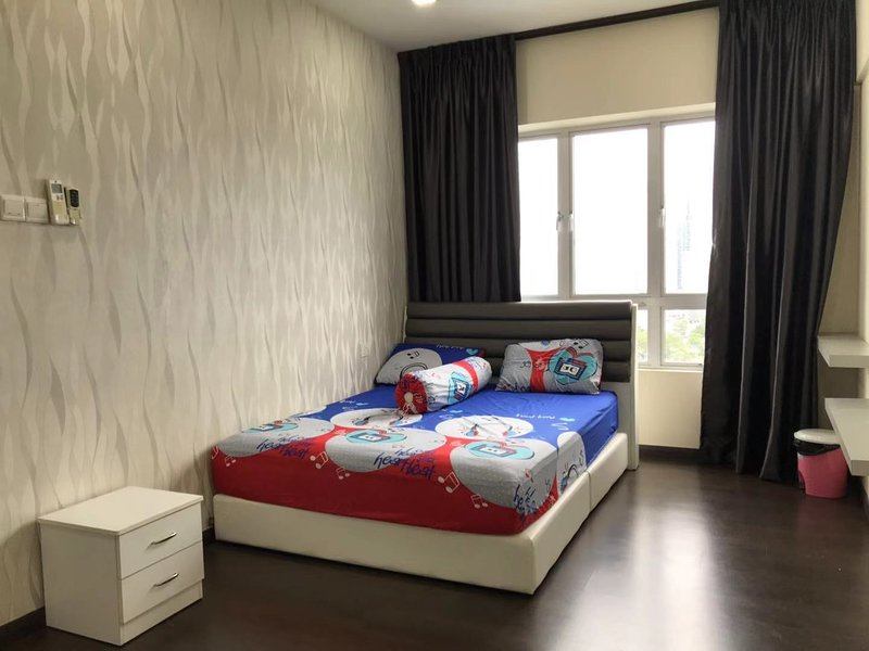 [4Beds]  Family❤Homestay【Parking❤WiFi】, vacation rental in Segamat District
