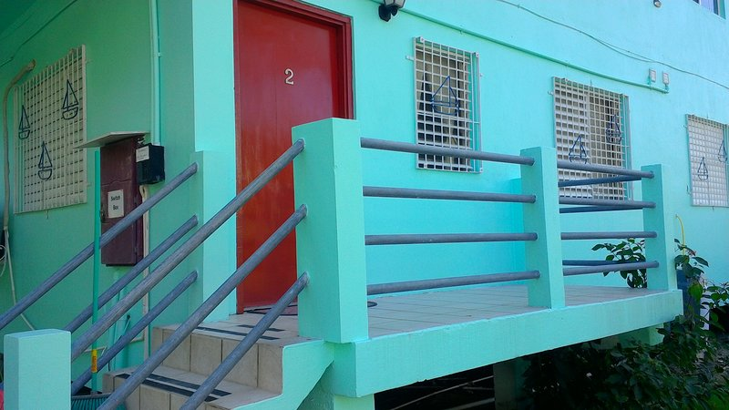 Caye Caulker Island Cabanas, holiday rental in Caye Caulker