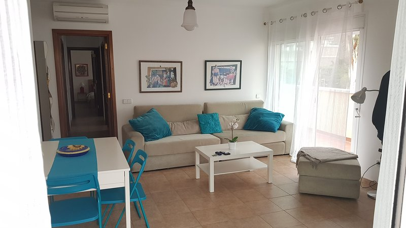 Apartment with mountain view, vacation rental in Taurito