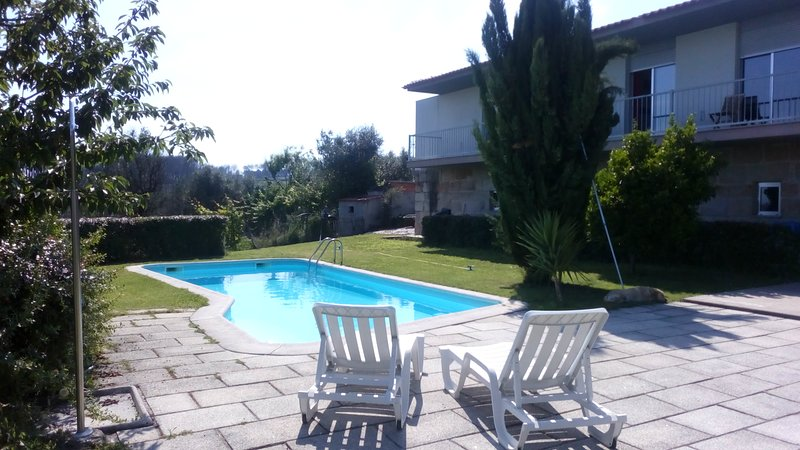 Mourilhe GuestHouse, holiday rental in Nelas