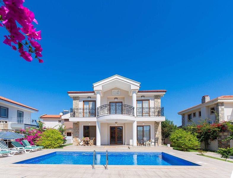 Villa Bahar, holiday rental in Koycegiz