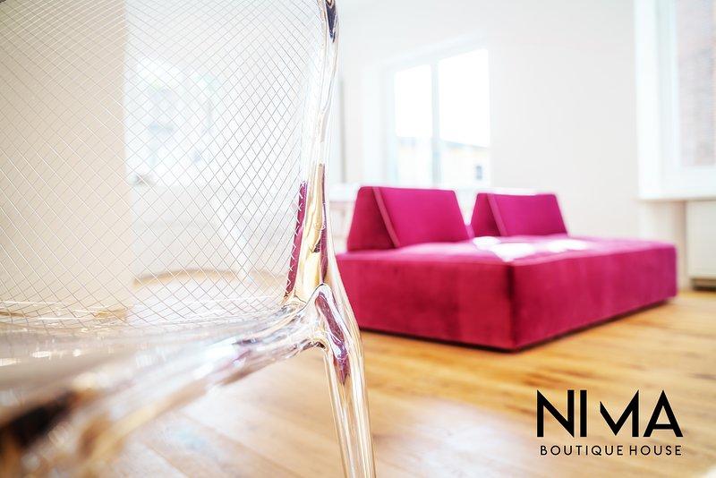 Nima Boutique House, location de vacances à Perugia