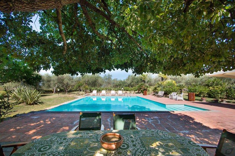 Villa la Torricella, vacation rental in Florence