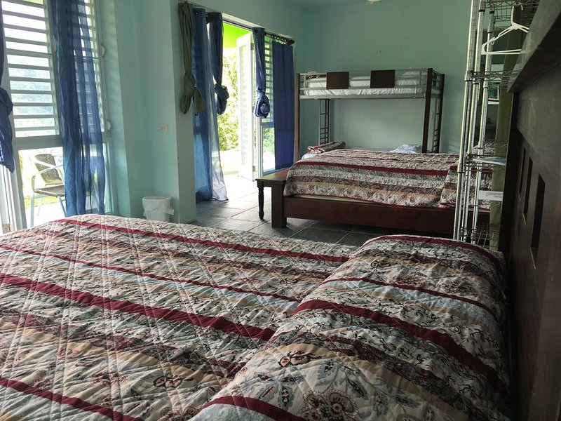 Sierra Palms #6, vacation rental in Naguabo