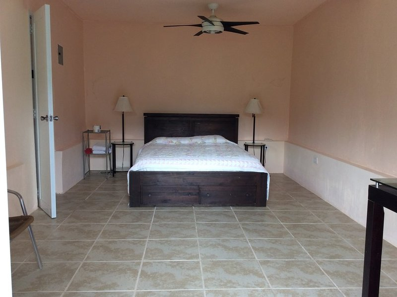 Rainforest Room, vacation rental in El Yunque National Forest