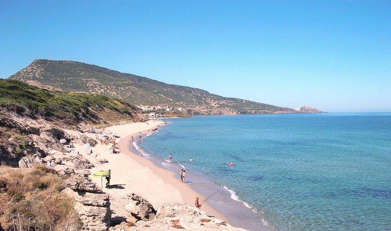 Terrazze sul Mare alla Ciaccia, holiday rental in La Ciaccia