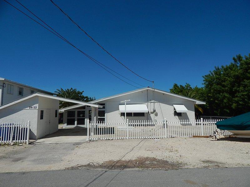 Mango House, alquiler de vacaciones en Lower Keys
