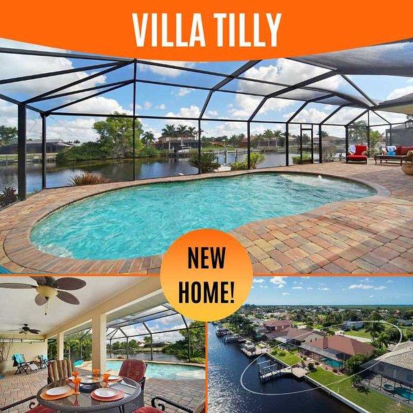 Villa Tilly
