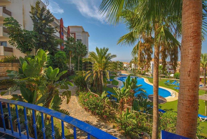 Holiday in Riviera del Sol