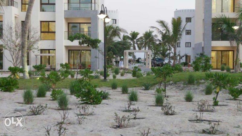 Happy Family condo Hawana Lagoons, alquiler de vacaciones en Dhofar Governorate