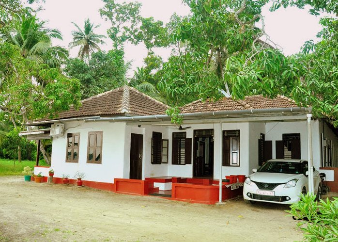 The Riveroots Waterfront Homestay, holiday rental in Kumbalam