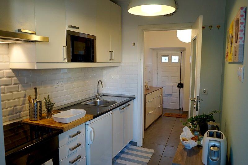 Memória Apartment, a cozy space near Belém., casa vacanza a Bélem