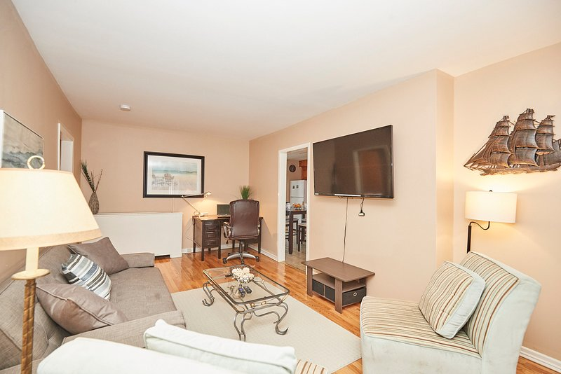You've hit the jackpot with this location., holiday rental in Thorold