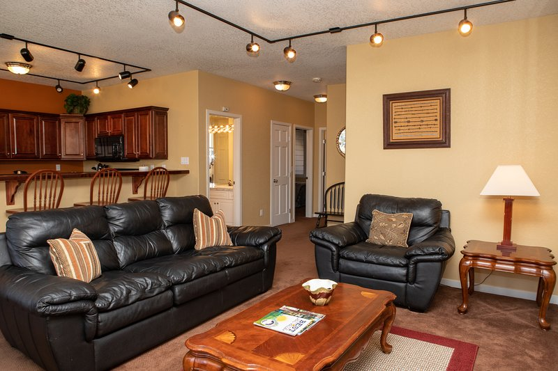 SunVail Condos 12E - Fantastic location, Heated Pool, Two Hot Tubs, BBQ, vacation rental in Vail