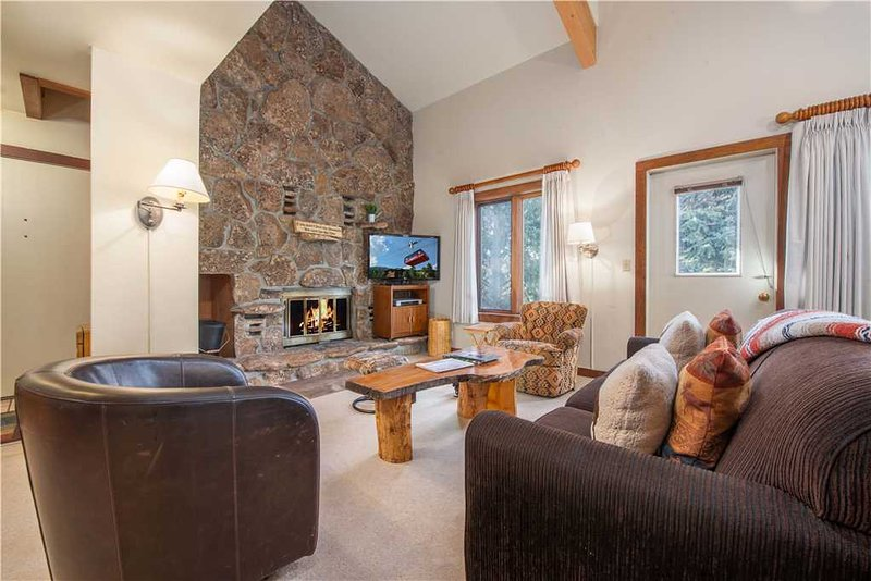 Rendezvous A5 - 2BR plus Loft, vacation rental in Jackson Hole