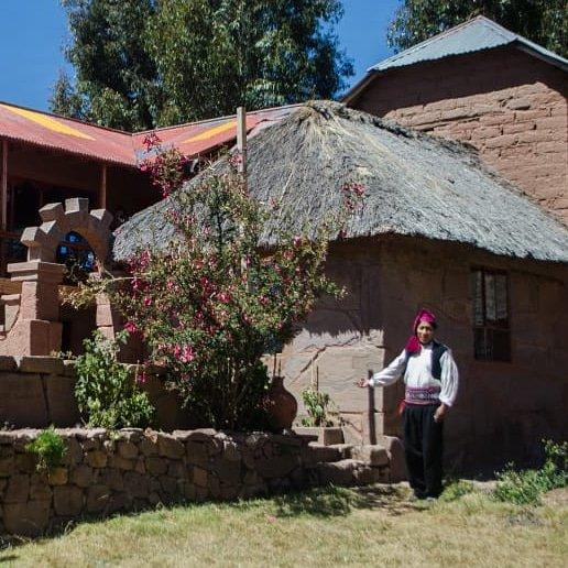 POSADA DEL SOL, location de vacances à Puno Region