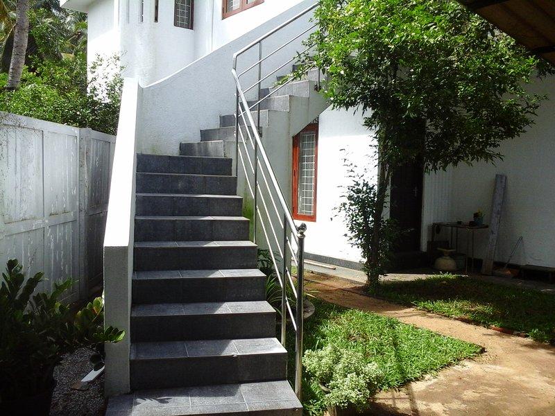 Vacation rental - Sri Lanka, vacation rental in Kiribathgoda