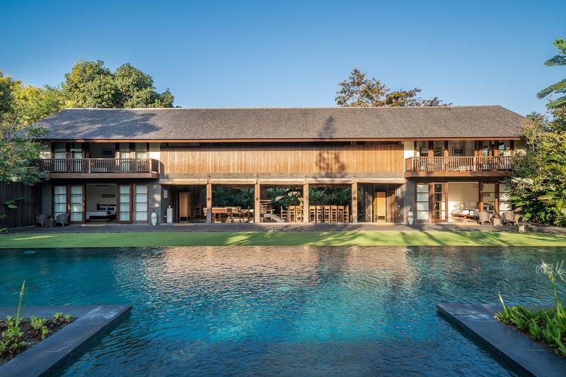 Villa Amita by Nakula, alquiler de vacaciones en Tibubeneng