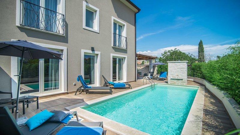 Villa Katica, holiday rental in Rovinjsko Selo
