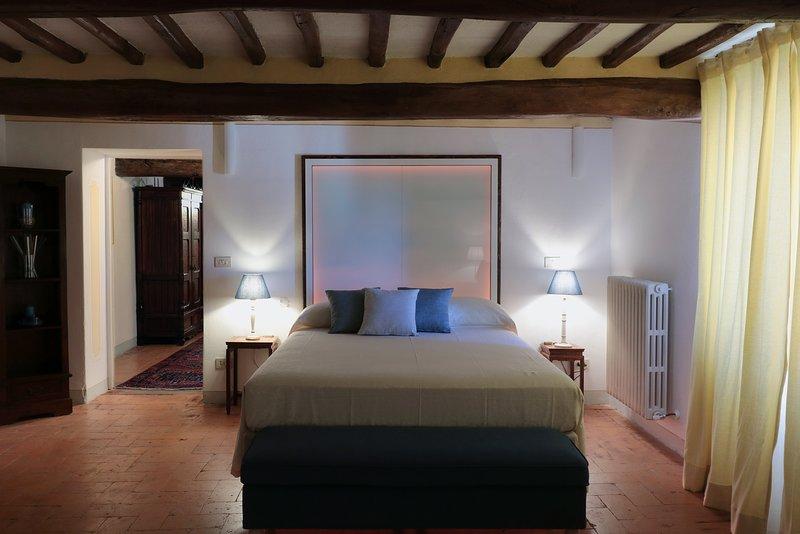 Suite Testamatta, location de vacances à Sant'Ippolito