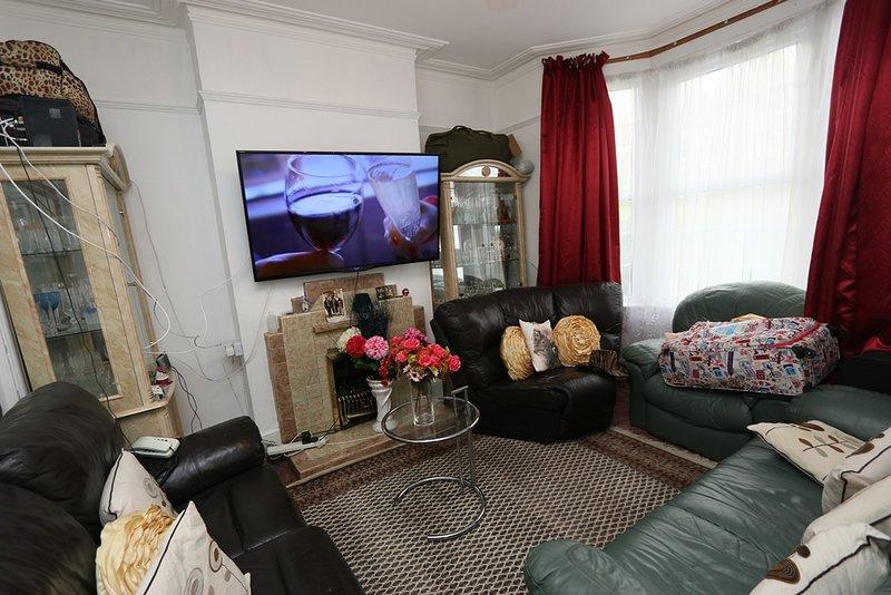 JAMBO HOUSE, aluguéis de temporada em Beckenham
