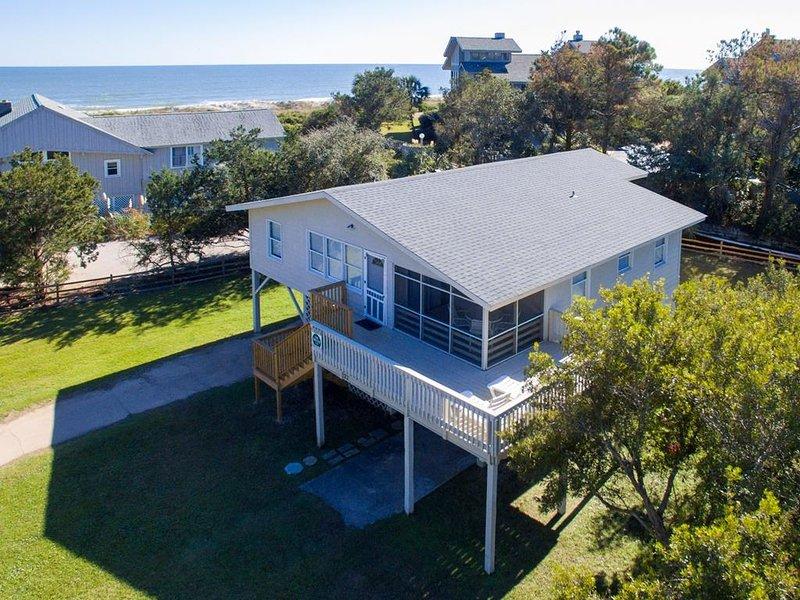 Turner Beach House