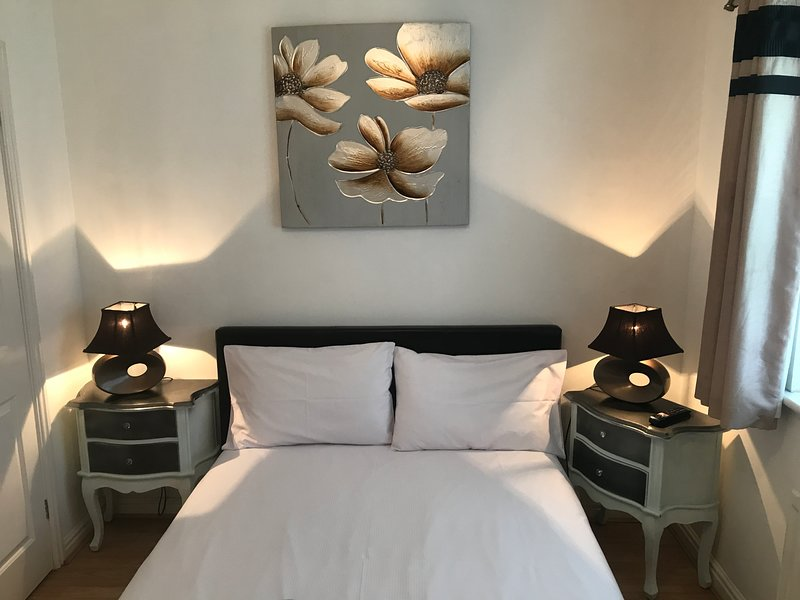 ApartHotel (Self Catering), holiday rental in Thanington
