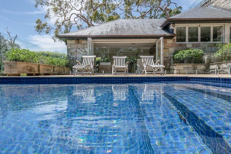 The Priory - Palm Beach, NSW, holiday rental in Palm Beach