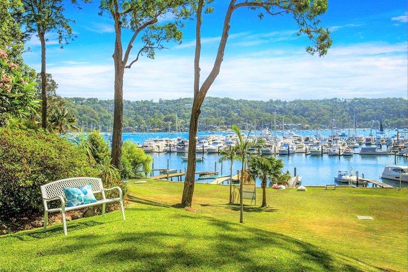 Deepwater - Newport, NSW, vacation rental in Newport