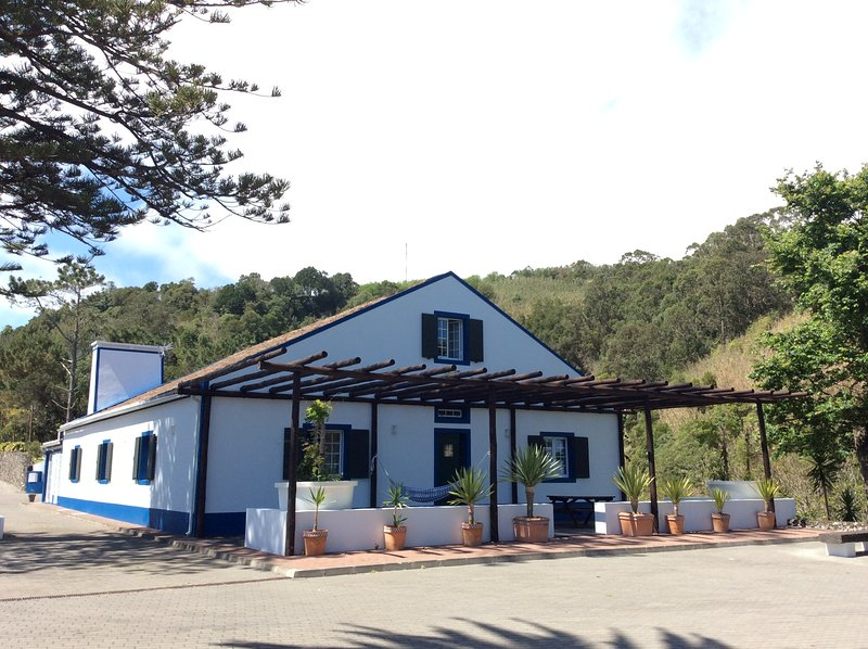 Casa do Monte, vacation rental in Agua de Pau