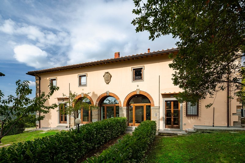 Portion of the Casabella's Residence, first floor, holiday rental in Pratolino