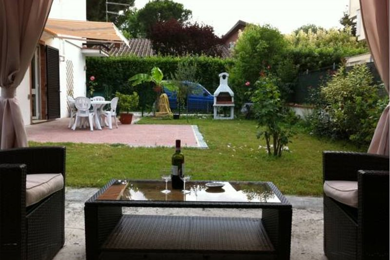 Giardinetto, holiday rental in Massa