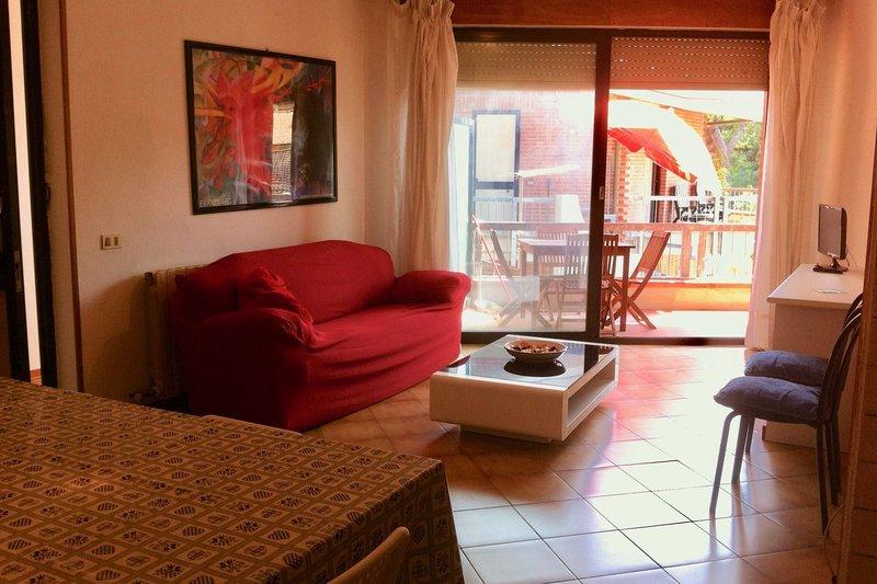 Francesca - Francesca 1, vacation rental in Ronchi