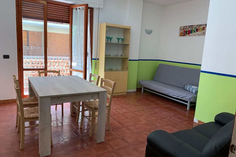 Serafina, vacation rental in Ronchi