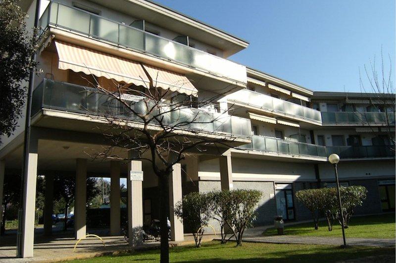 Belle Vue, vacation rental in Ronchi