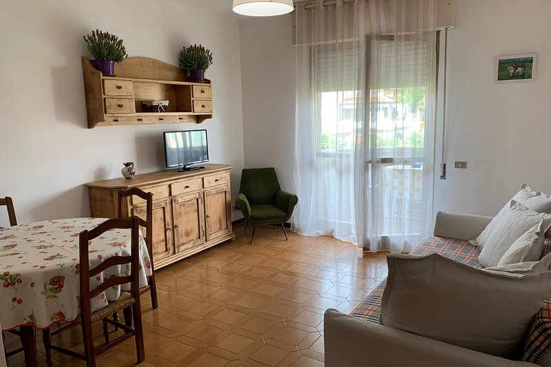 Oasi - Oasi 1, holiday rental in Avenza