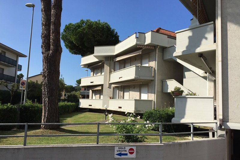 Mare - Mare 1, vacation rental in Ronchi