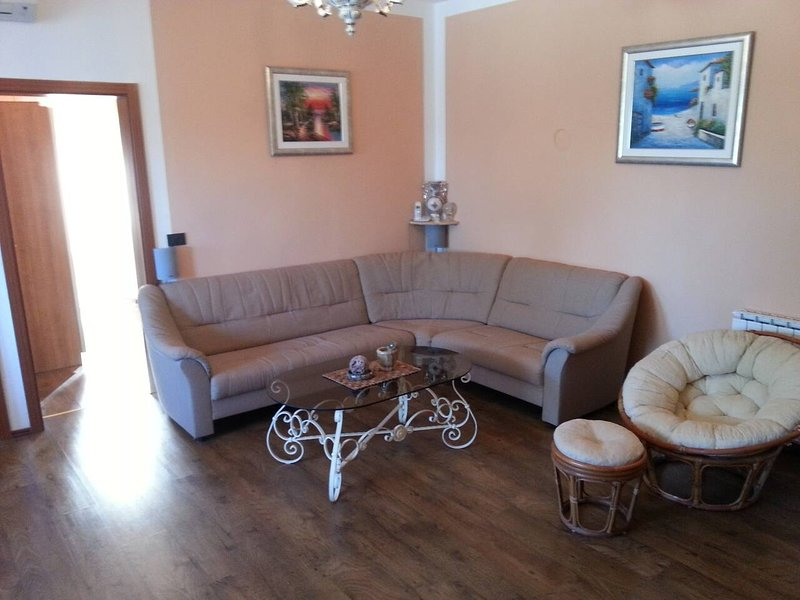 Nice apartment near the beach, holiday rental in Matohanci