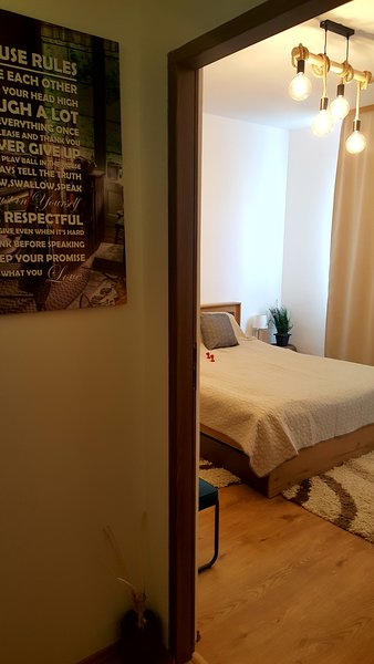 Welcome Sibiu Studio, holiday rental in Vale